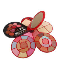 tya fashion makeup kit 562