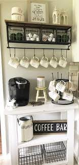 Rustic coffee station ideas, rustic coffee station kitchens, small coffee station #wood. Coffee Corner Ideas Coffee Corner Pictures Unique Coffee Gifts For Coffee Lovers Coffee Bars In Kitchen Home Decor Kitchen Coffee Bar Home
