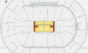 Chi Health Center Seating Chart 27 Exhaustive Seatgeek Honda Center