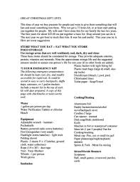 Printable Christmas Gift List Template Christmas Gift List Template Printable Fill Online