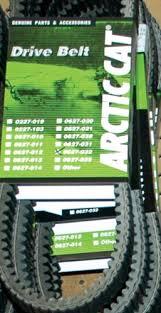 Arctic Cat Drive Belt Chart 0627 059 Oem Arctic Cat Drive Belt