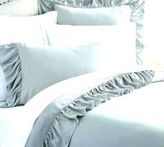 white ruched duvet cover queen duvet covers like pottery barn
