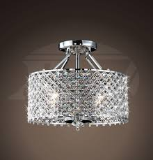 rachelle 4 light round antique bronze brass crystal chandelier pendant 17 wx21 h