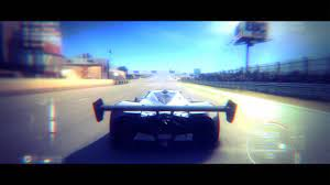 Developed to replace the developed to replace the veyron, considered one of the greatest vehicle engineered by man, the chiron arrived 11 years after bugatti began producing. Bugatti Veyron Vs Mazda Furai Grid Autosport 1 Youtube