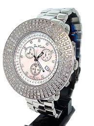 joe rodeo diamond watches icedtime s weblog every