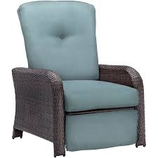 Darby Home Co Barrand Luxury Recliner Chair With Cushions ...