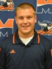 Aaron Pierce - Midland University