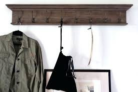 Wall Coat Rack Canada Wall Mounted Coat Racks Home Depot Rack With Shelf Canada Ikea 78