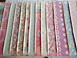 Jelly roll quilt pattern - my serged quilt top - So Sew Easy & OLYMPUS DIGITAL CAMERA Adamdwight.com