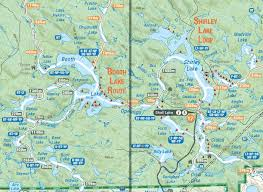 Brmb Blog Trout Fishing In Algonquin Park