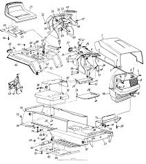 1982 Ct70 Wiring Diagram