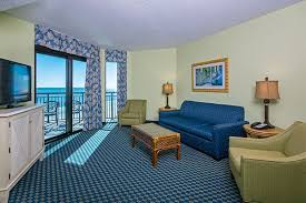 Captivating 3 Bedroom Myrtle Beach Hotels