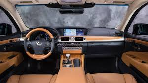2013 Lexus LS 600h L review notes   Autoweek
