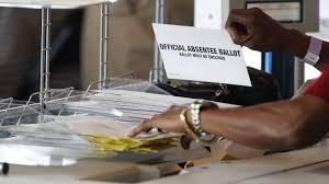 an atlanta election worker is in hiding