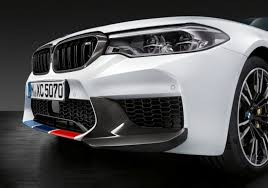 BMW Convertible where is bmw made in the usa : BMW offers M Performance Parts for the new F90 BMW M5 - AutoBuzz.my