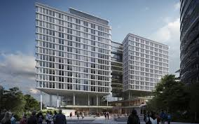 Andaz Xintiandi Shanghai Signa And Hyatt Announce Plans Fpr An Andaz Hotel In Vienna Signa
