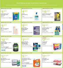 costco weekly flyer ontario costco canada spring savings weekly coupons flyers for ontario new