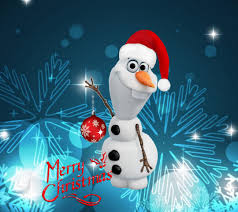 Image result for merry christmas frozen