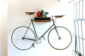 Bike hanger for apartment Ceiling Bike Hanger For Apartment Space Saving Bike Rack Home Interiors Foyer And Wall Mount Apartment Wish Bike Hanger For Apartment Adondevivirinfo Bike Hanger For Apartment Full Image For Close Up Of Bike Rack And
