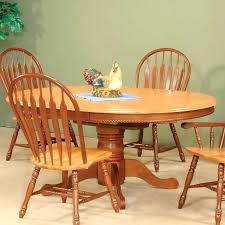 pedestal table with erfly leaf erfly drop leaf dining table room sets canada set round