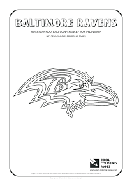 Football Helmet Coloring Pages Logos Nfl Team Betterfor