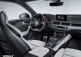 2018-2019 Audi RS4 Avant Details   CAR DETAILS