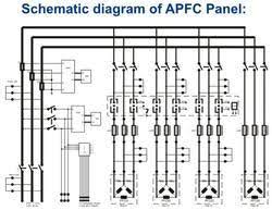 power factor circuit diagram the wiring diagram readingrat net Power Factor Correction Wiring Diagram automatic power factor panel in vadodara, gujarat, india indiamart, circuit diagram power factor correction capacitor wiring diagram