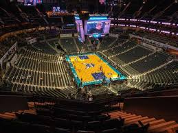 Charlotte Hornets Interactive Seating Chart Spectrum Center Seating Chart Seatgeek