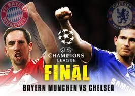 Bayern Munich Chelsea streaming en direct