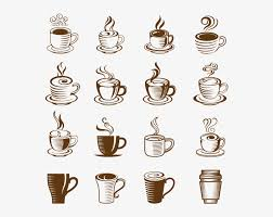 Available in many different colors so it will look great with any wall color! Iced Coffee Cappuccino Tea Coffee Cup Coffee Cup Vector Free Download Free Transparent Png Download Pngkey