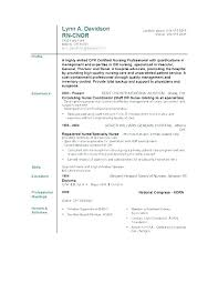 Best Nursing Resume Template Stunning Nursing Template Resume Download Cteamco