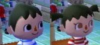 Title animal crossing new leaf hair style guide. Animal Crossing New Leaf Hair Guide English