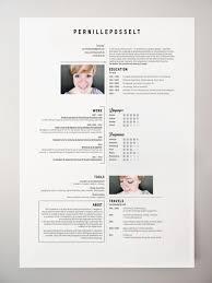40 Cool Resume CV Designs 40 RESUM CV Pinterest Cv Design Amazing Cool Resume