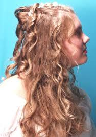 تسريحات لكل أنواع الشعر حصري 2011 عالم المراة