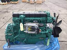 VOLVO TAD 762VE NEW Diesel Engine For ...