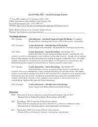 Sample Graduate Student Resume Directory Resume Sample