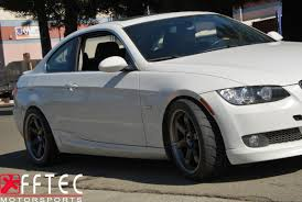 BMW Convertible 2007 335i bmw : 2007 BMW 335i - Peter Turner | FFTEC Motorsports | Customer Cars