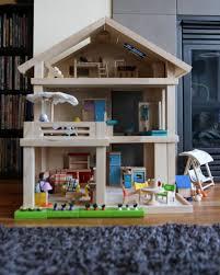 modern dollhouse furniture sets. House Plan Amazon.com: PlanToys Chalet Dollhouse: Toys \u0026 Games Bazey Mama: Modern Dollhouse Furniture Sets F