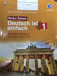 Artikel ini berisi kunci jawaban pr lks intan pariwara kelas 12 kurikulum 2013 revisi terbaru tahun 2020. Deutsch Ist Einfach Kelas 10 K13 Buku Alat Tulis Buku Pelajaran Di Carousell