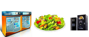 Free Snacks From Vending Machine Custom The Evolution And Need For Health Food Vending Machines Snaxsmart