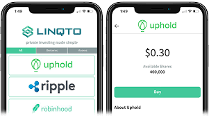 How do i send and receive bitcoin? How Uphold Became The Internet Of Money Linqto News