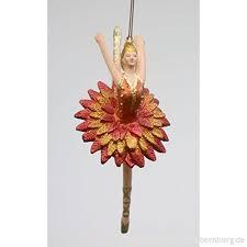 Ballerina Figur Tänzerin Hänger Mit Verzierungen
