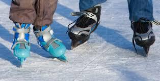 Afbeeldingsresultaat voor afbeelding schaatsen