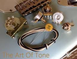 wiring upgrade kits for guitars deluxe vintage style wiring kit for stratocaster® 05 solar ceramic disc
