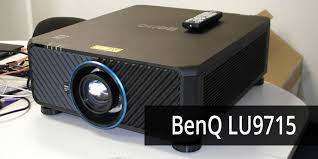 Обзор лазерного проектора <b>BenQ</b> LU9715