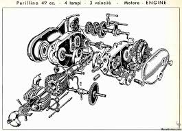 49cc scooter engine diagram 49cc automotive wiring diagrams