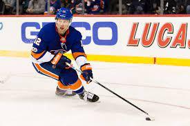 Josh Bailey To Stay With New York Islanders - Last Word On Hockey
