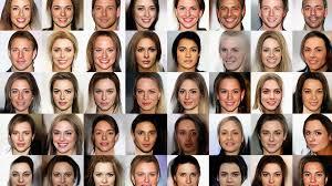 表情の変化や2つの顔の合成などをaiが違和感なく行うopenaiのglow