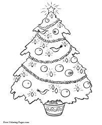 These incredible printable christmas pictures to color can help add character to your holiday decor. Christmas Coloring Pages