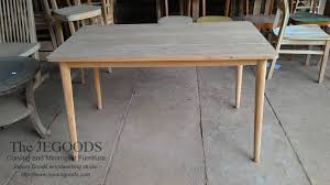 jegoods woodworking studio indonesia jeparagoods twitter we produce dining table furniture ideal for cafe restaurant with minimalist